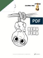 ColoringPages_BearPear