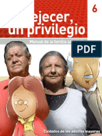 6 Envejecer Un Privilegio