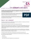 Social Skills for Adoles...m _ Asperger Syndrome