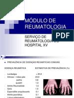 Laboratório Na Reumatologia