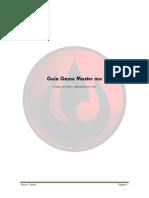 Guía Game Master Mu