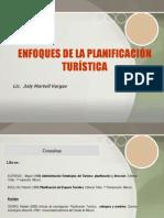 Sesión 03 Enfoques de La Planificacion Tca.