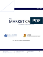 The Market Call (March 2014)