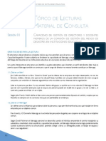 lectura1 DESASTRES NATURALES