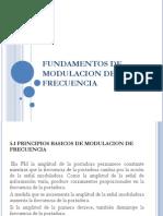 Fundamentos de Modulacion de Frecuencia