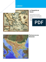Historia Grecia