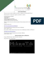 MicrocenterWEB 41 3673 5879 Mikrotik Servidor Basico