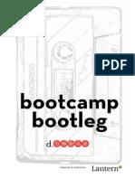 Bootcamp Bootleg Spanish Lantern