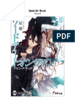 [Lanove-CCF] Sword Art Online Volumen 01 Completo