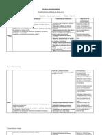 planifiaciones anuales 2014