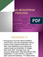 Ppt - Ikterus Neonatorum Fisiologis