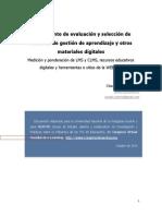 175057118 Instrumento de Evaluacion de LMS Materiales Educativos Digitales y Recursos de La WEB 3 0