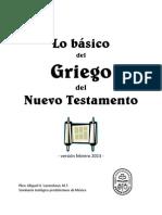 191680865 Lo Basico Del Griego Del NT Vastenhout 214