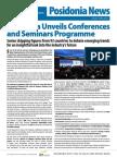 Posidonia 2014 Newsletter 3