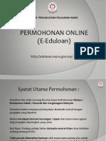 Panduan Permohonan Online MARA _ 04-21 Feb 2013