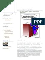 01Democracia Ecuador