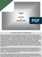 183 France Paris Lumieres