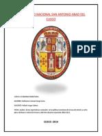 Analisis de Las Expectativas en La Politica Monetaria de La Tasa de Interes a Corto Plaz- Katherine Carmenr Pareja Soria
