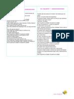 Letrasdecancionesingles Espaol 090830155041 Phpapp02