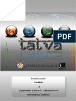 TATVA-The Elements