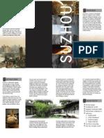 Brochure - Suzhou