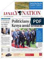 Daily Nation 30.05.2014