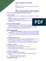 Gestiunea Si Comunicarea Documentelor