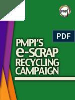 PMPI E-Scrap Recycling Campaign Primer