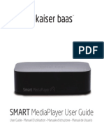 Kaiser baas Smart MediaPlayer V2