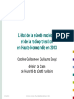 Rouen Presentation