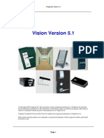 Vision Manual
