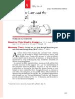 2nd Quarter 2014 Lesson 9 Teachers' Edition