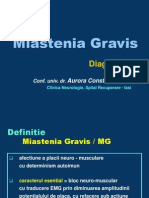 Diagnostic Mg
