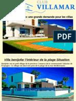 Un Petit Village Avec Une Grande Demande Pour Les Villas