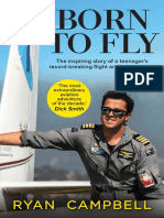 Born To Fly by Ryan Campbell - Chapter Sampler