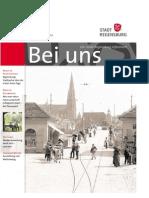 Stadt Regensburg - Bei uns 3/2014