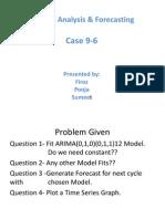 Case 9-6 Presentation