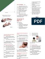 Leaflet Edukasi Orang Tua Pada Anak Epilepsi Terbaru