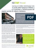 Il Centralino Remoto Di PhonEtica Per ASL Milano 2