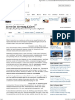 Article Deadly Meetings in the Workplace