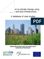 Adaptation to Climate Change - GBI