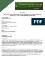 Giordana Demaman Arend-139447-Resumo-metodos de Determinacao de Gluten Em Trigo Fertilizado Com Dife