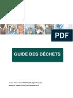 Rse Environnement Guide Dechets