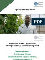 Biopesticides European Mrkt