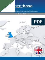 AgentBase Presentación y Tarifa 2014 Reino Unido