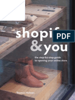 Shopify and You 2 Excerpt