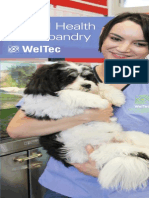 WelTec Animal Health and Husbandry Programme Guide