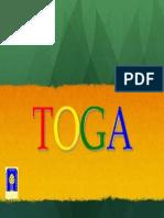 Cover Toga