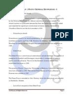Static General Knowledge - I.pdf