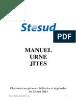Manuel Jites